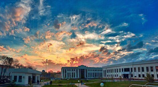 Study in Uzbekistan WIUT