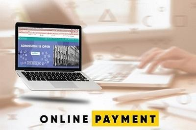 Online Payment Enabled