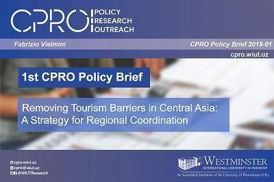 1st Policy Brief