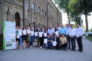 Regional Training Course (Summer School) on Applied Econometric Analysis 2019