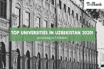 Top Universities in Uzbekistan 2020!