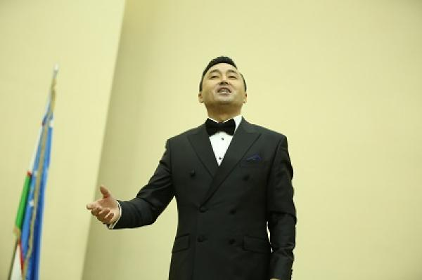 Top opera singer comes to WIUT
